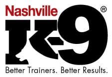NashvilleK9 logo